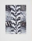 """Gérard Titus-Carmel Forêts (album constitué d'un ensemble de 6 gravures) Atelier Piero Crommelynck, 1996 Techniquesn mixtes, signée, datée et numérotée """"8/45"""" 39 x 49,5 cm"""