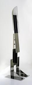 Jean Feldman Totem Edition 1 E A Inox 304 80 cm